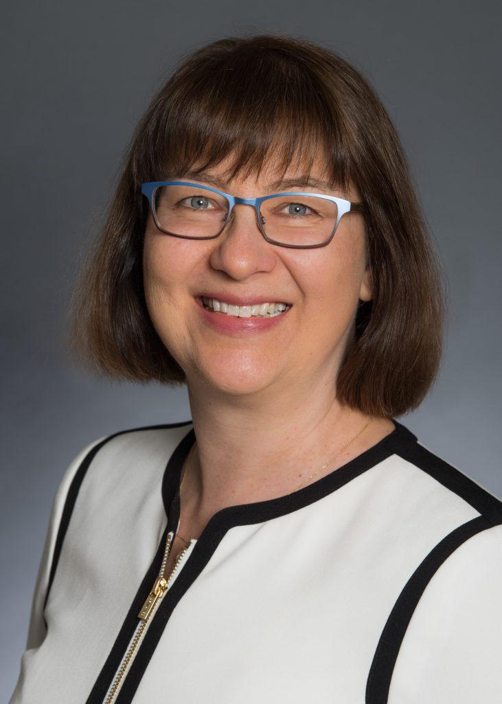 Linda Gont, Ph.D.
